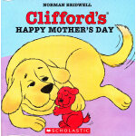 Clifford's Happy Mother's Day大红狗母亲节快乐 ISBN9780439222297