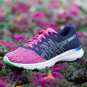 ASICS/亚瑟士 18春夏 跑步鞋 女 稳定支撑跑鞋EXALT 4 T8D5Q-2049