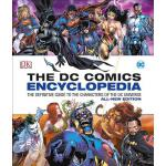 【预订】DC Comics Encyclopedia All-New Edition