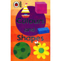 Early Learning: Colours and Shapes 早教系列:颜色和形状 ISBN 9781846469190