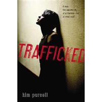 【预订】Trafficked