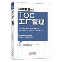 精益制造026:TOC工厂管理