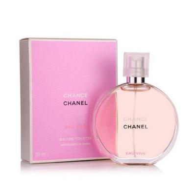 【包邮】Chanel/香奈儿 活力粉色轻舞邂逅淡香水100ml
