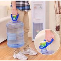 2只 全新料桶装水提水器 桶装水提手 桶装水省力提水工具