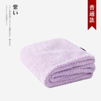 治愈系干发帽吸水速干长发干发毛巾儿童浴帽家居日用生活日用浴室用品