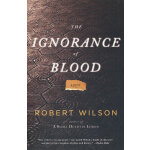 Ignorance of Blood(ISBN=9780547335872) 英文原版