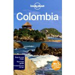 Lonely Planet Colombia (Travel Guide) [ISBN: 978-1741797985