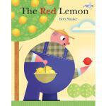【预订】The Red Lemon 9780307978462