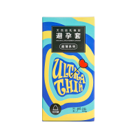 【网易严选年货节 清仓专区】12只装 超薄系列避孕套