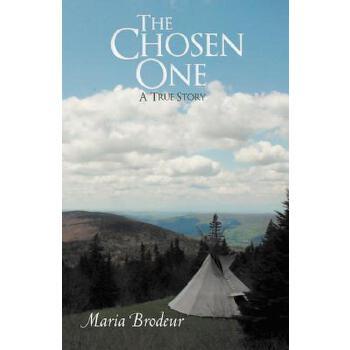 【预订】The Chosen One: A True Story 预订商品,需要1-3个月发货,非质量问题不接受退换货。