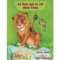 【预订】Le Lion Qui Se Vit Dans l'Eau