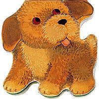 【预订】Pocket Pal: Puppy