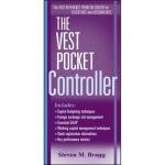 【预订】The Vest Pocket Controller