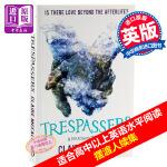 【中商原版】摆渡人2 重返荒原 英文原版 Trespassers 心灵疗愈现代文学小说 克莱儿麦克福尔 Ferryma
