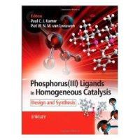 【预订】Phosphorus(iii)Ligands in Homogeneous Catalysis: Design