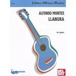 【预订】Llanura: For 4 Guitars