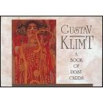 【预订】Gustav Klimt Bk of Postcards R