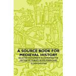 【预订】A Source Book for Medieval History - Selected Documents