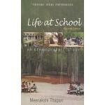 【预订】Life at School: An Ethnographic Study