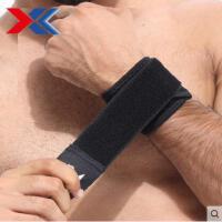 护腕男女运动扭伤户外健身护具绑带调节加压羽毛球篮球毛巾护手腕新品