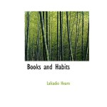 【预订】Books and Habits