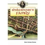 【预订】Shakespeare's Family 9780275995102