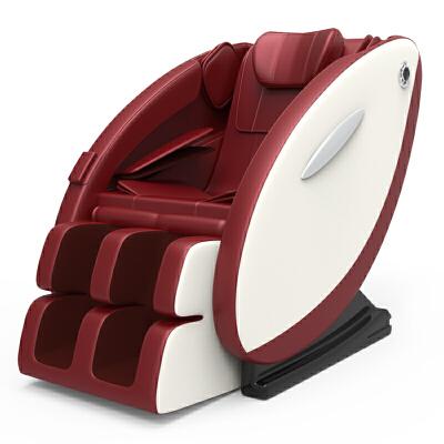 你我他太空舱按摩椅家用全身全自动老人智能电动按摩器 尊享生活 智能按摩