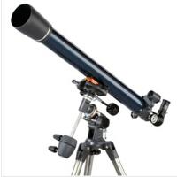 【星特朗】AstroMaster90EQ高清高倍 天地两用折射式天文望远镜