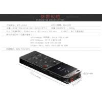 索尼(SONY)ICD-UX560F 数码录音棒 商务语言好帮手 4GB容量