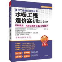建设工程造价实训丛书----水暖工程造价实训 (专家解惑,随时帮你解决造价难题)