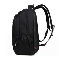 双肩背包韩版时尚潮流男士商务背包初高中书包休闲旅行电脑包