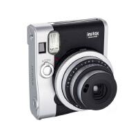 [支持礼品卡+包邮]Fujifilm/富士 instax mini90一次成像相机立拍立得迷你90 mini90银色