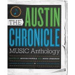 【预订】The Austin Chronicle Music Anthology