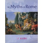 【预订】The Myths of Rome 9780859897044