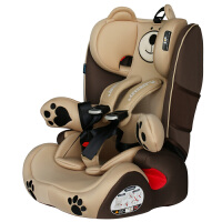 REEBABY儿童安全座椅9个月-12岁宝宝婴儿汽车用坐椅车载 3C认证