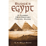 【预订】Budge's Egypt: A Classic 19th-Century Travel Guide