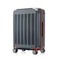 新款行李箱女拉杆箱万向轮登机箱20寸学生韩版旅行箱包24寸男密码箱子