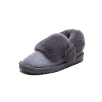雪地靴女2018冬季新款韩版加绒毛毛鞋学生棉鞋百搭短筒兔毛短靴潮