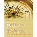 【预订】Ethics, Jurisprudence & Practice Management in Dental H
