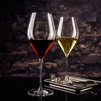 【RONA洛娜】天鹅葡萄酒杯 560ml 2只装