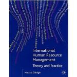 【预订】International Human Resource Management: Theory and Pra