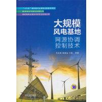 大规模风电基地网源协调控制技术