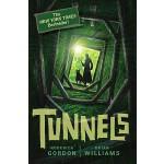 【预订】Tunnels 9780545078818