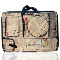 画包 素描画板袋 双肩背 4k多功能美术画袋 大拉链防水加厚画板包 画袋