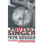 PROTEST SINGER, THE(ISBN=9780307390981) 英文原版