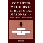 Computer Methods in Structural Masonry - 4: Fourth Internat