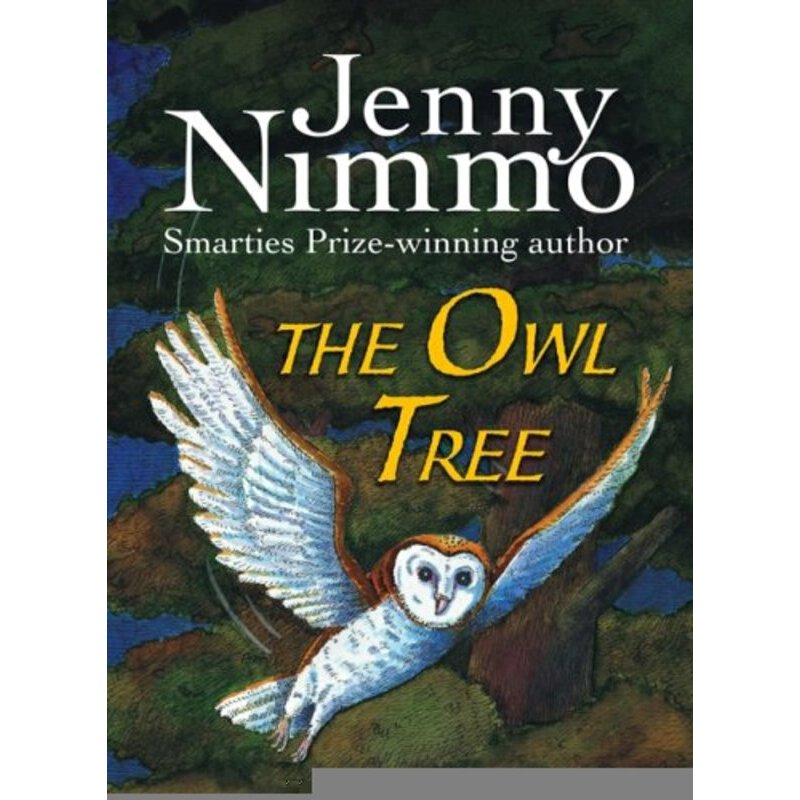 The Owl Tree ISBN:9781406305180