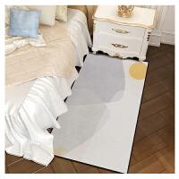 地毯卧室可睡可坐羊毛地毯北欧ins卧室客厅免洗满铺可爱床边可睡坐茶几垫网红同款