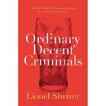【中商原版】王牌罪犯 ORDINARY DECENT CRIMINALS (re-issue) 英文原版 莱昂内尔施莱