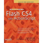 【预订】The Essential Guide to Flash CS4 with ActionScript